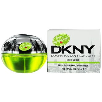 Фото DKNY Be Delicious Hearts NYC