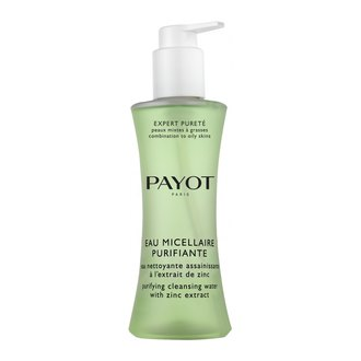 Фото Очищающая мицеллярная вода Payot Expert Purete Purifying Cleanshing Water
