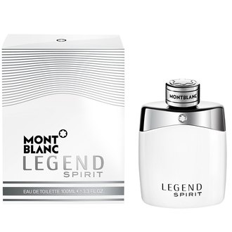 Фото Mont Blanc Legend Spirit