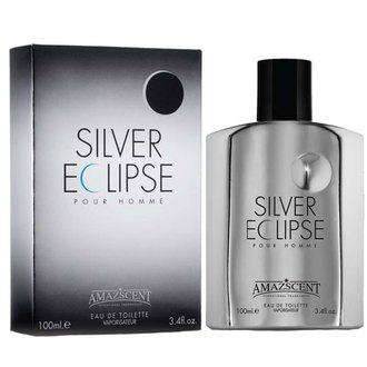 Фото Amazscent Silver Eclipse