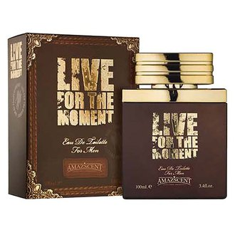 Фото Amazscent Live for the Moment
