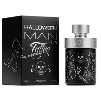 Фото J. Del Pozo Halloween Tattoo For Men