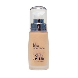 Фото Тональная основа Paris Berlin Light Liquid Foundation Hightech