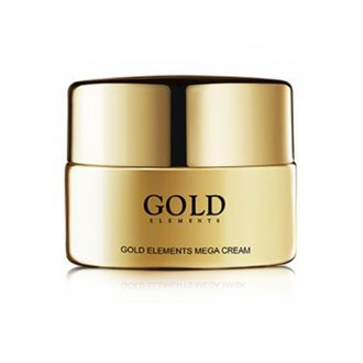 Фото Крем для лица Premier Gold Elements Mega Cream