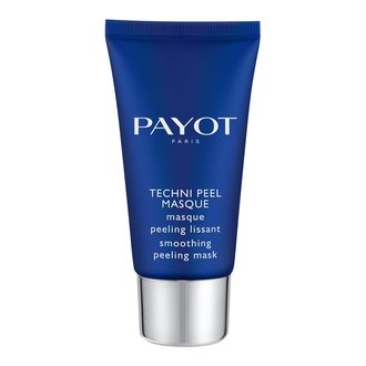 Фото Разглаживающая маска-пилинг Payot Techni Liss Techni Peel Masque Smoothing Peeling Mask