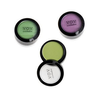 Фото Тени для век VOV Eyeshadow Small