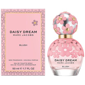 Фото Marc Jacobs Daisy Dream Blush
