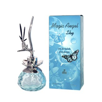 Фото Positive Parfum Magic Angel Sky