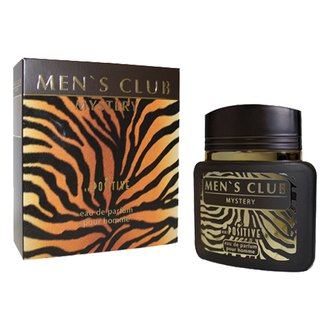 Фото Positive Parfum Men`s Сlub Mystery