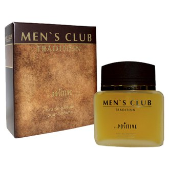 Фото Positive Parfum Men`s Сlub Tradition