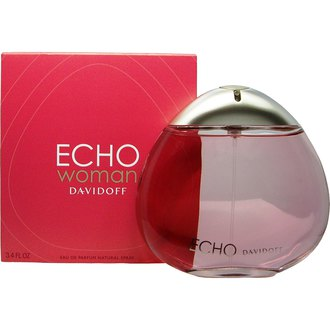 Фото Davidoff Echo Woman