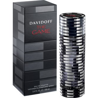 Фото Davidoff The Game