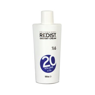Фото Крем-оксидант Redist Oxidant Cream 20 Vol 6%