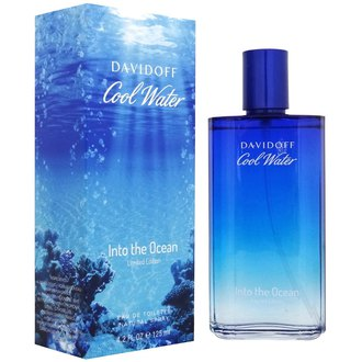 Фото Davidoff Cool Water Into The Ocean for Men