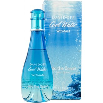 Фото Davidoff Cool Water Into The Ocean for Women