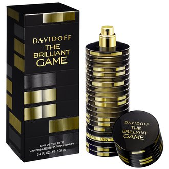 Фото Davidoff The Brilliant Game