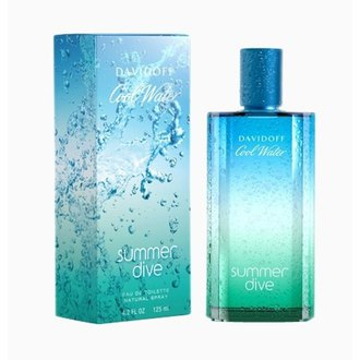 Фото Davidoff Cool Water Summer Dive Man