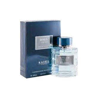 Фото Saiel Parfums Apollo