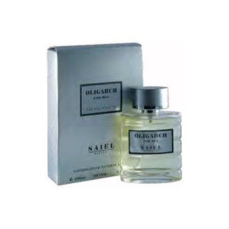 Фото Saiel Parfums Oligarch