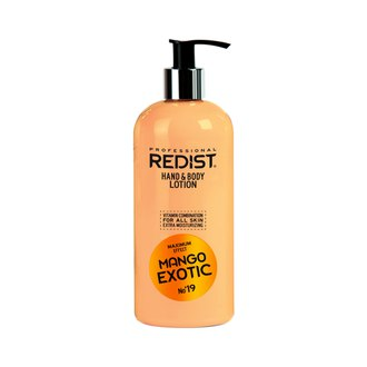 Фото Лосьон для рук и тела Redist Hand & Body Lotion For All Skin