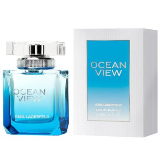 Фото Karl Lagerfeld Ocean View For Women