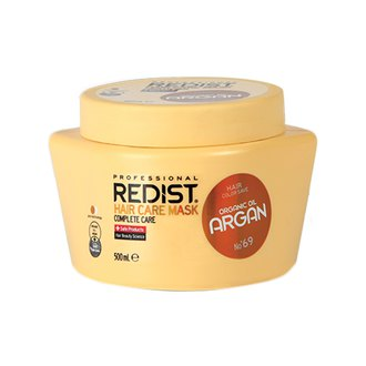 Фото Маска для волос с арганом Redist Hair Care Mask With Argan Oil