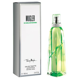 Фото Thierry Mugler Cologne