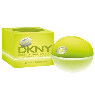 Фото DKNY Be Delicious Electric Bright Crush