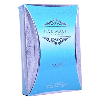 Фото Saiel Parfums Live Magic