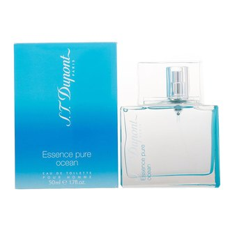 Фото Dupont Essence Pure Ocean Men