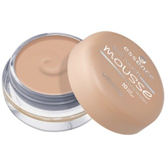 Фото Консилер-мусс Essence Soft Touch Mousse Concealer