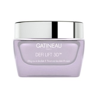 Фото Лифтинг-крем для шеи и декольте Gatineau Throat And Decollete Lift Cream