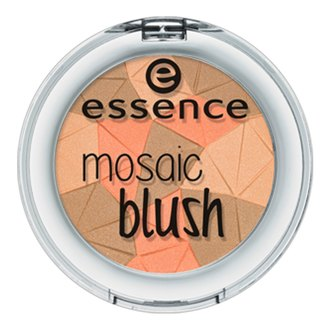 Фото Румяна для лица Essence Mosaic Blush