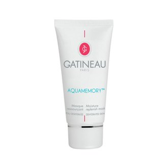 Фото Увлажняющая восстанавливающая маска Gatineau Aquamemory Moisture Replenish Masque