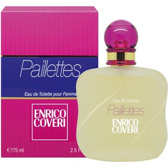 Фото Enrico Coveri Paillettes
