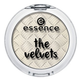 Фото Тени для век Essence The Velvets Eyeshadow