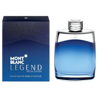 Фото Mont Blanc Legend Special Edition 2014