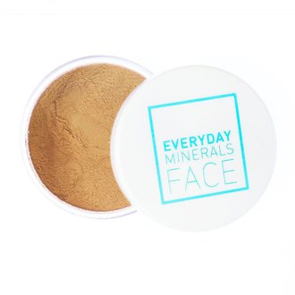 Фото Пудра Everyday Minerals Face Finishing Powders