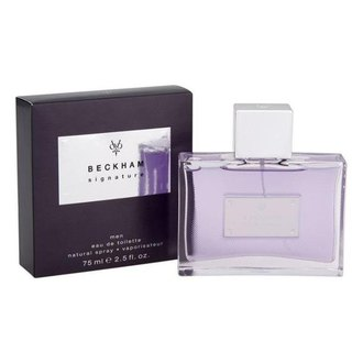 Фото David & Victoria Beckham Signature for Him