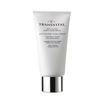Фото Крем для рук восстанавливающий Transvital Revitalizing Hand Cream