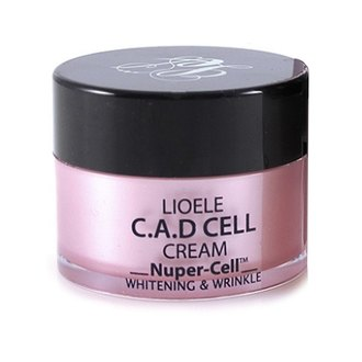 Фото Крем для лица на фитостволовых клетках Lioele C.A.D Cell Cream