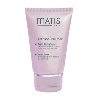 Фото Крем-эксфолиант Matis Reponse Jeunesse Youth Grain Exfoliating Face Cream