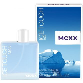 Фото Mexx Ice Touch Man 2014