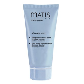 Фото Маска для глаз и губ Matis Reponse Yeux Eyes and Lips Treatment Mask