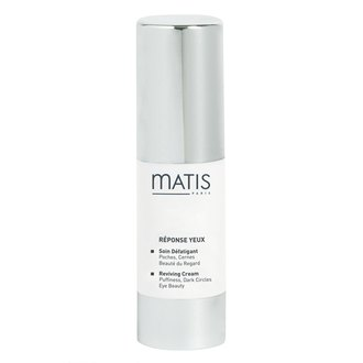 Фото Восстанавливающий крем для кожи вокруг глаз Matis Reponse Yeux Reviving Cream