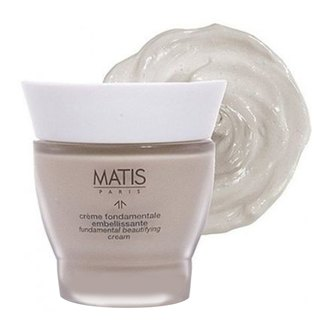 Фото Крем для лица Matis Fundamental Beautifying Cream