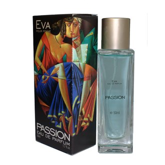 Фото Eva Cosmetics Passion
