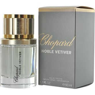 Фото Chopard Noble Vetiver