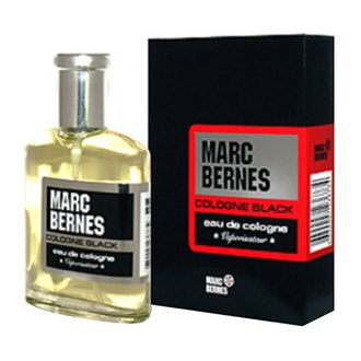 Фото Marc Bernes Cologne Black