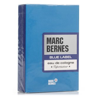 Фото Marc Bernes Cologne Blue Label